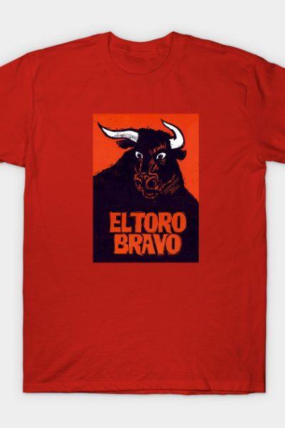 Brave Bull T-Shirt