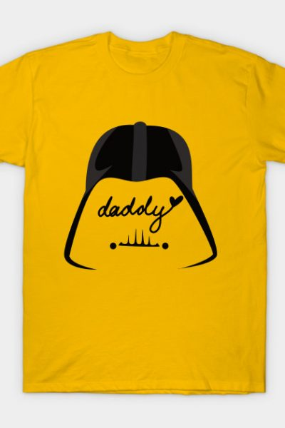Daddy Darth T-Shirt