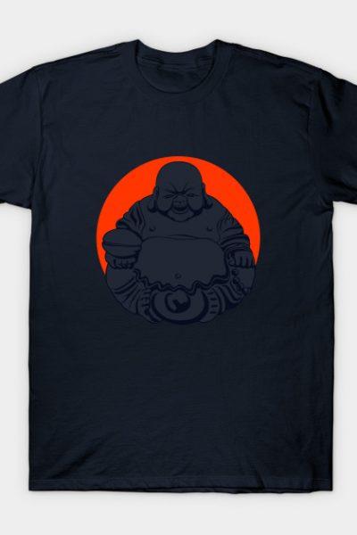 Dark Budai T-Shirt