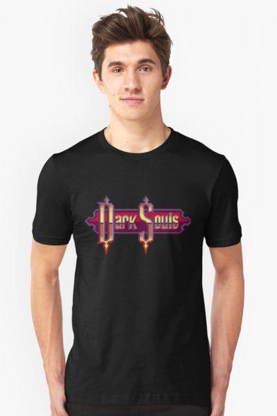 Dark Souls (Castlevania Style)