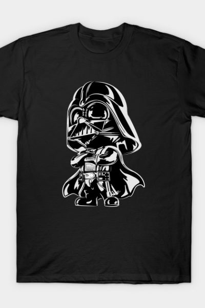 Darth Vader Mini T-Shirt