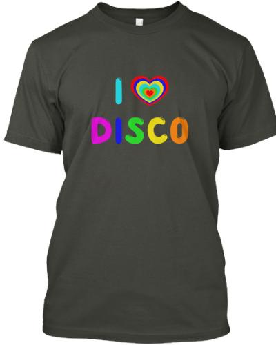 Disco Love