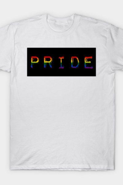 Gay Pride – Pride T-Shirt
