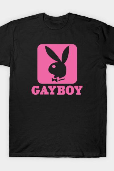 Gayboy T-Shirt