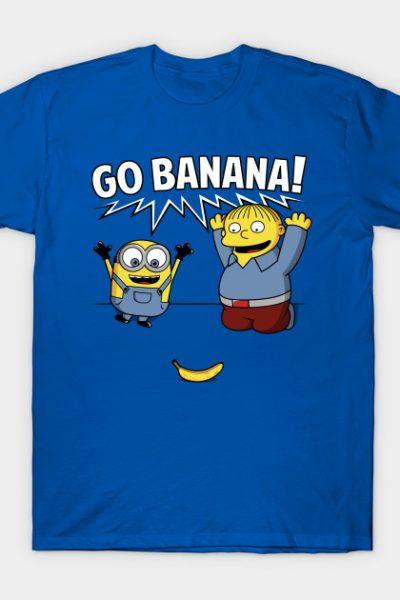 Go Banana! T-Shirt