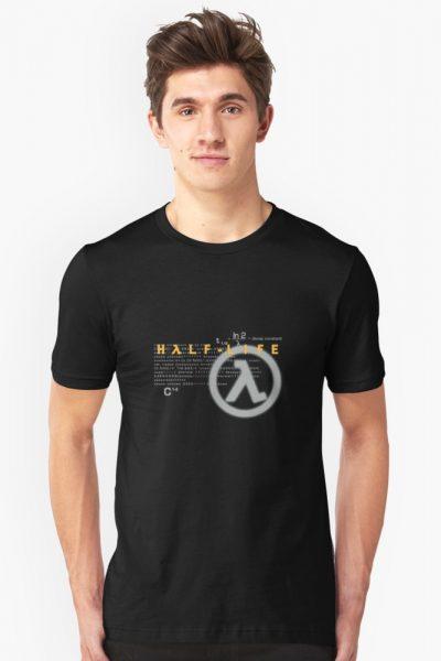 Half Life 1998 shirt