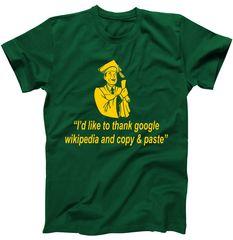 Internet Graduate T-Shirt