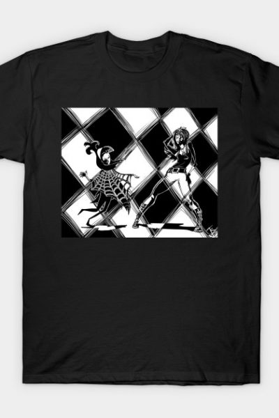 Lydia and Death T-Shirt