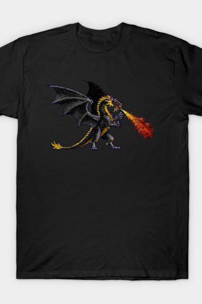Might & Magic Black Dragon