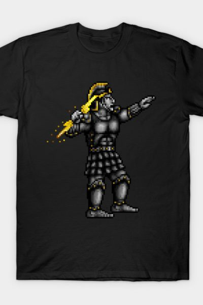 Might & Magic Titan T-Shirt