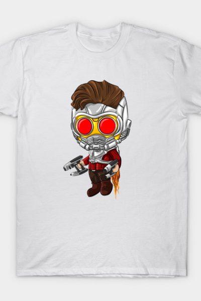 Mini Star Lord T-Shirt