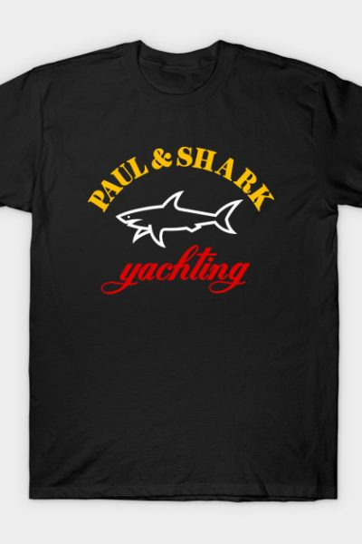 Paul & Shark Yachting T-Shirt