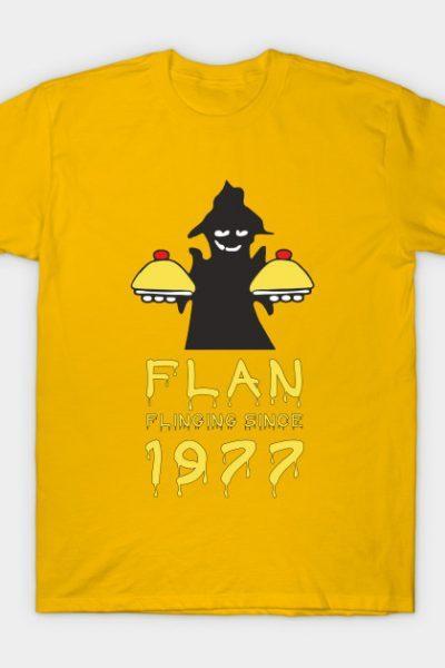 Phantom Flan Flinger