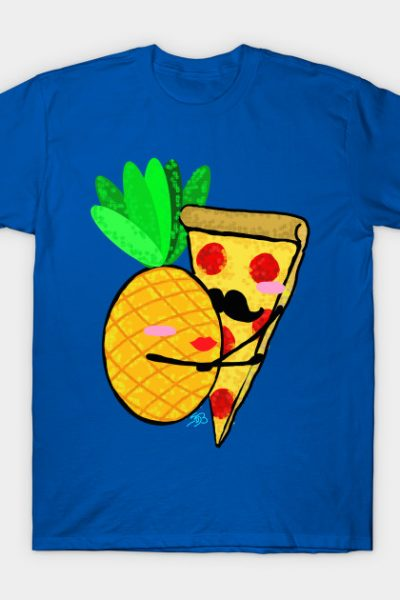 pineapple pizza T-Shirt