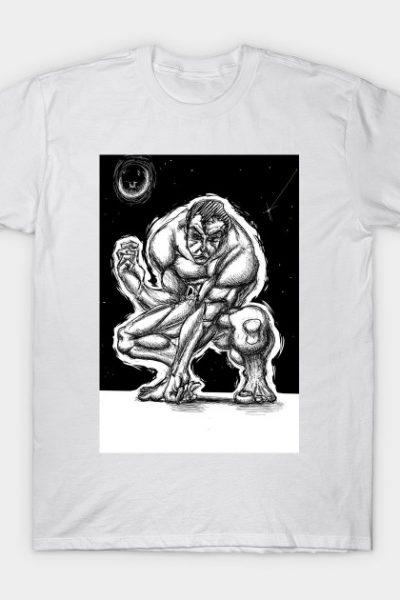 Primitive Man T-Shirt