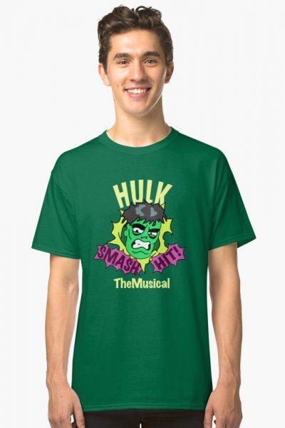 Rick and Morty // Hulk The Musical