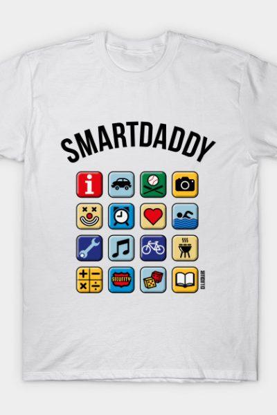 Smartdaddy (US / POS) T-Shirt