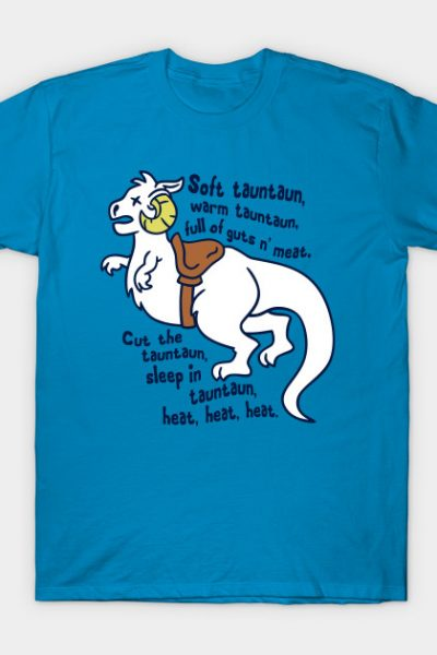Soft Tauntaun T-Shirt