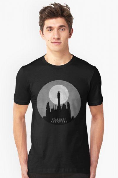 Stargate Atlantis – Night Sky