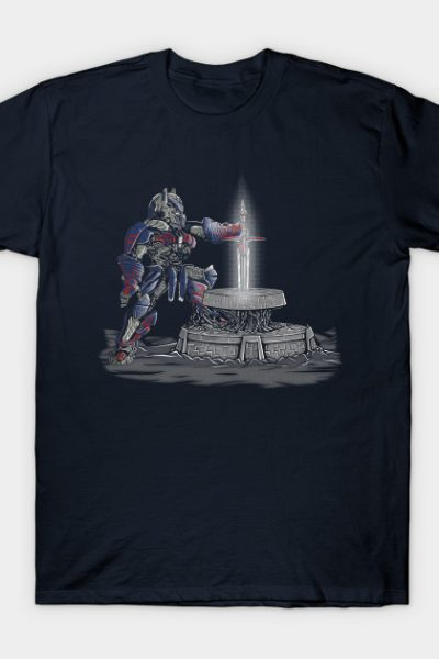 SWORD OF JUDGEMENT T-Shirt