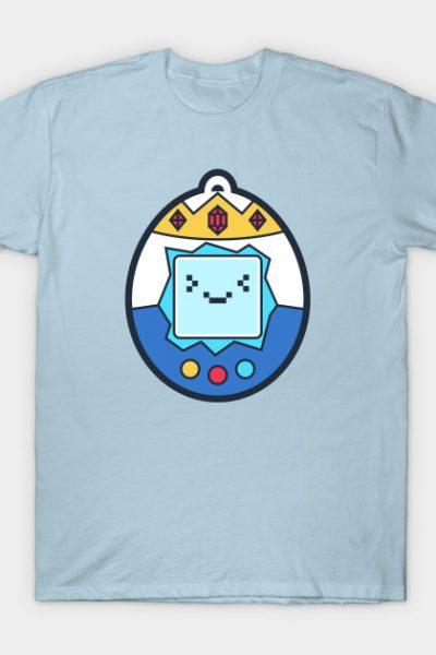 Tamago Chibi Ice King T-Shirt