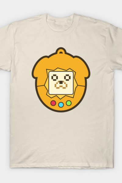 Tamago Chibi Jake The Dog T-Shirt