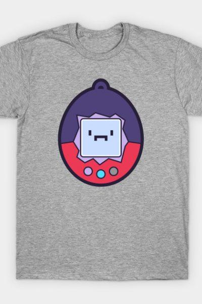 Tamago Chibi Marceline Vampire Queen T-Shirt