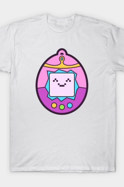 Tamago Chibi Princess Bubblegum T-Shirt