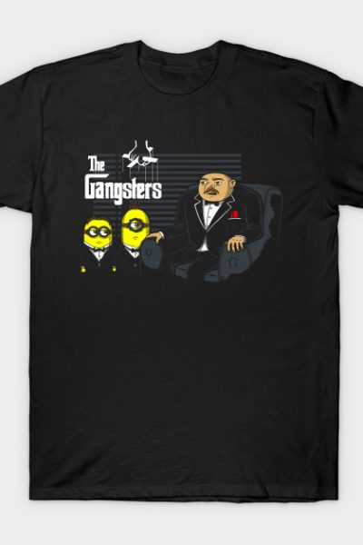 The Gangsters T-Shirt