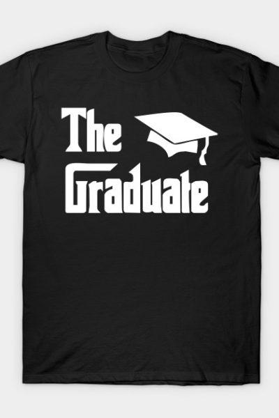 The Graduate Graduation T-Shirt