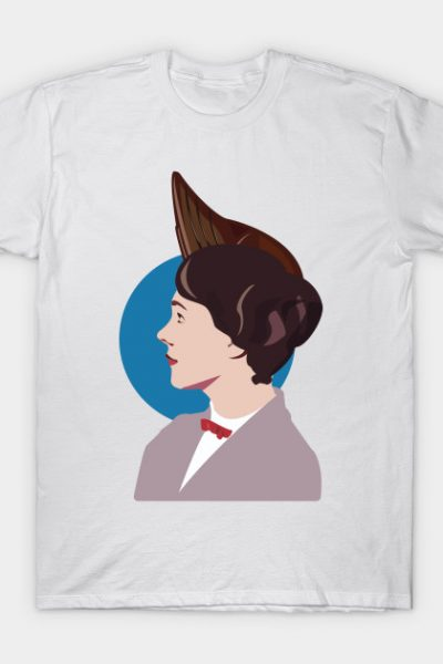 Yondu Poppins T-Shirt