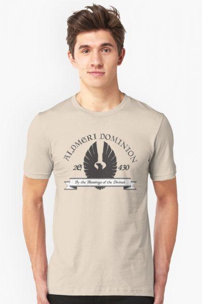 Aldmeri Dominion Since