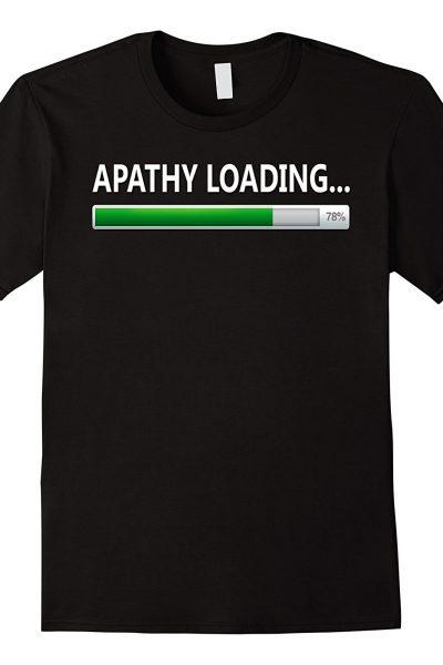 Apathy Loading Progress Bar