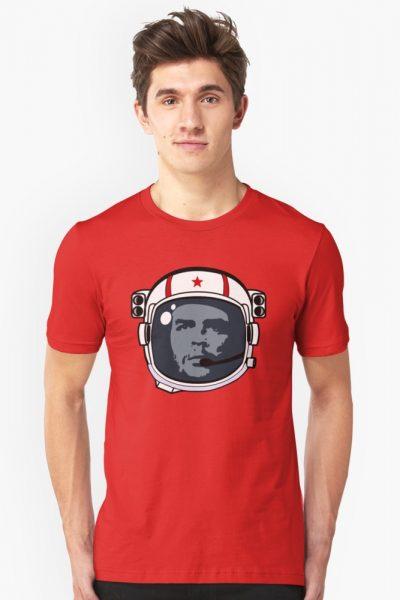 Cosmonaut Che Guevara