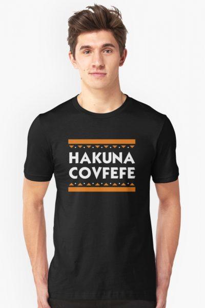 #covfefe – Hakuna Covfefe