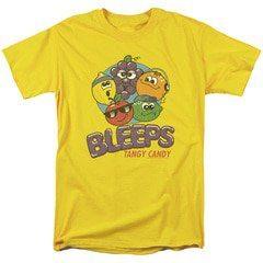 Dubble Bubble Bleeps T-Shirt   TeeShirtPalace