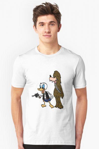 Duck Solo