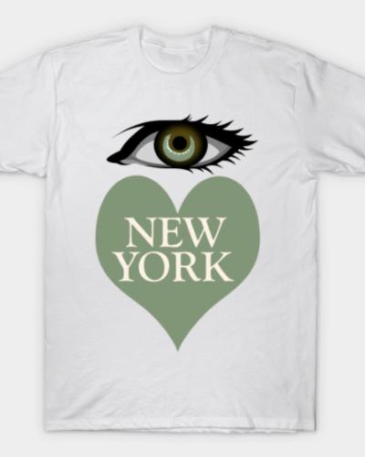 Eye Love New York