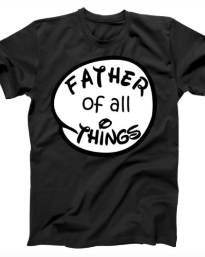 Father of All Things