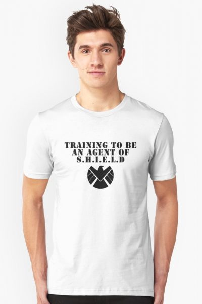 In Training