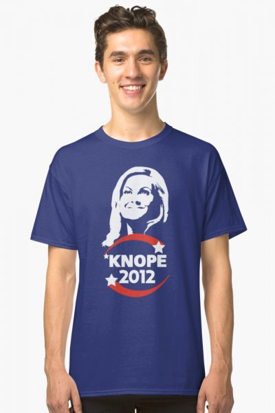 Leslie Knope for City Council