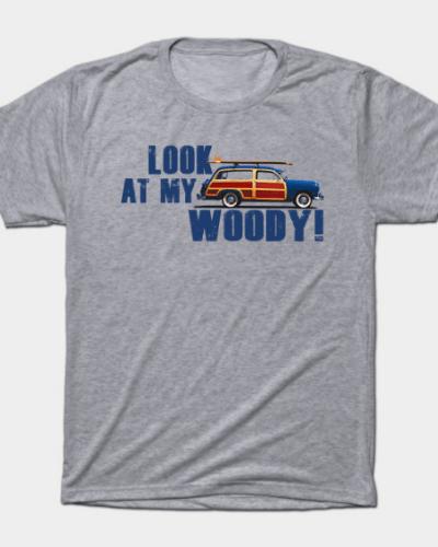 Look at my Woody T-Shirt