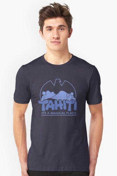 Magical Tahiti