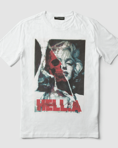 Marilyn by Hell.A