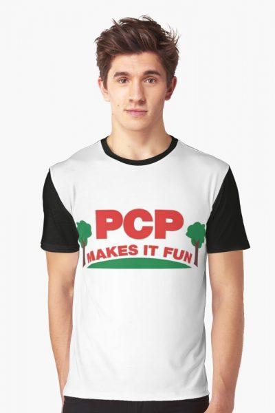 Parks PCP Makes It Fun