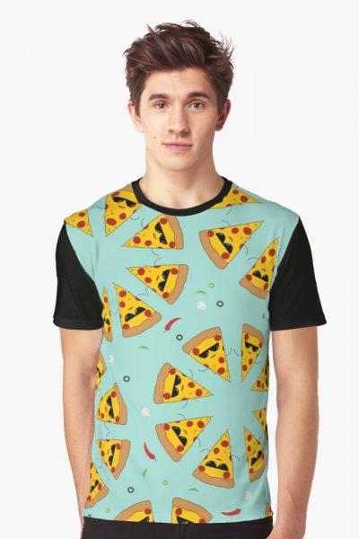 Pizza Circles