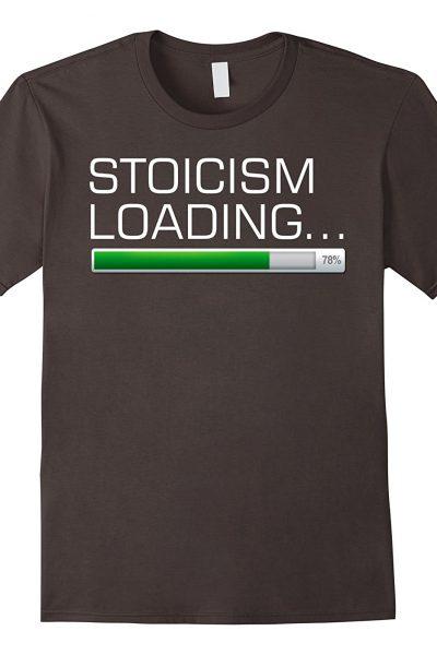 Stoicism Loading Progress Bar