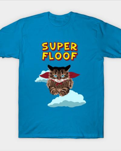 Super Floof