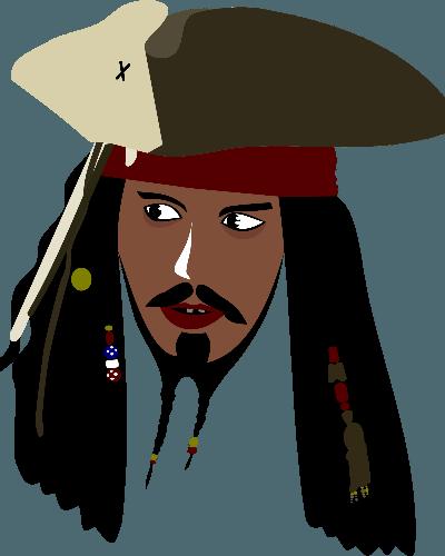 Work Like A Captain Play Like A Pirate T-Shirt
