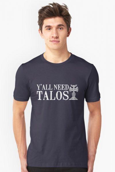 Y'all Need Talos